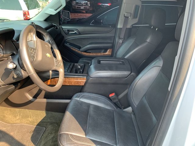 2015 Chevrolet Tahoe LTZ Madison, NC 6