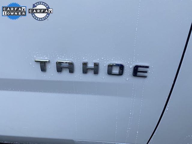 2015 Chevrolet Tahoe LT Madison, NC 9