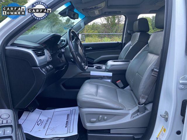 2015 Chevrolet Tahoe LT Madison, NC 27