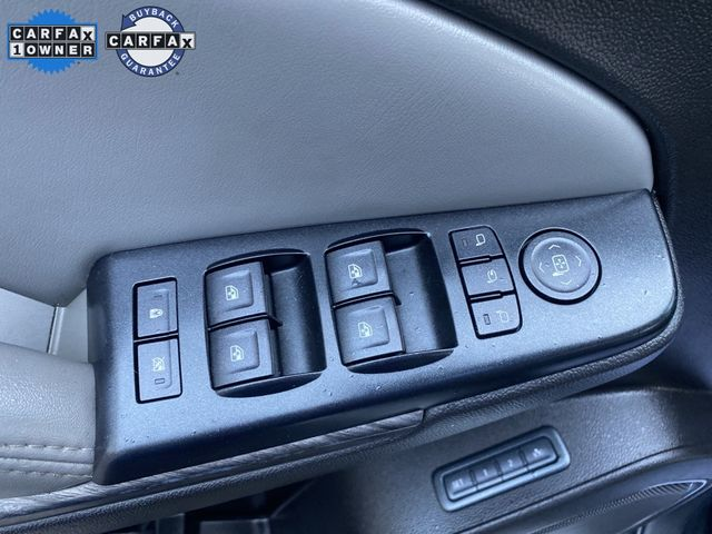 2015 Chevrolet Tahoe LT Madison, NC 30