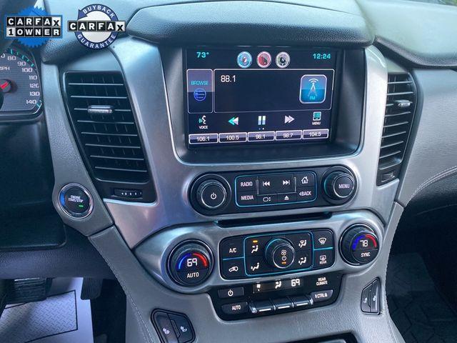2015 Chevrolet Tahoe LT Madison, NC 37