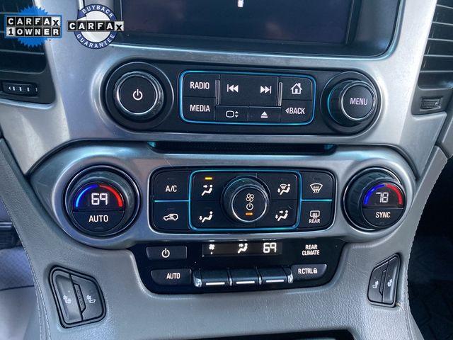 2015 Chevrolet Tahoe LT Madison, NC 41