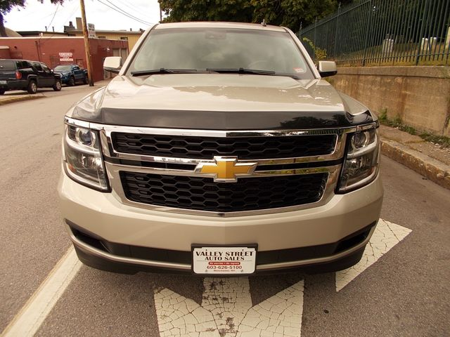 2015 Chevrolet Tahoe LT Manchester, NH