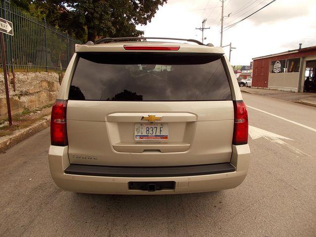 2015 Chevrolet Tahoe LT Manchester, NH 4