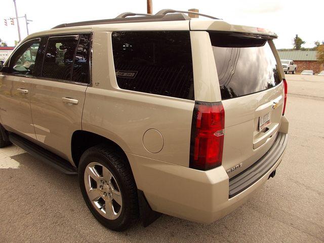 2015 Chevrolet Tahoe LT Manchester, NH 5