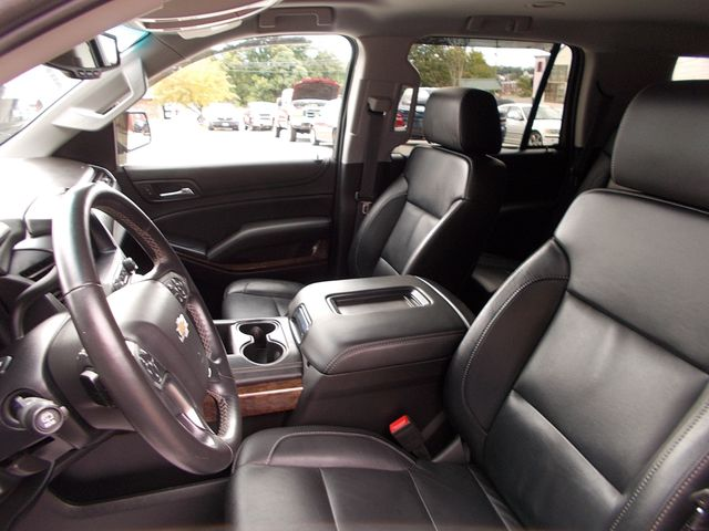 2015 Chevrolet Tahoe LT Manchester, NH 8