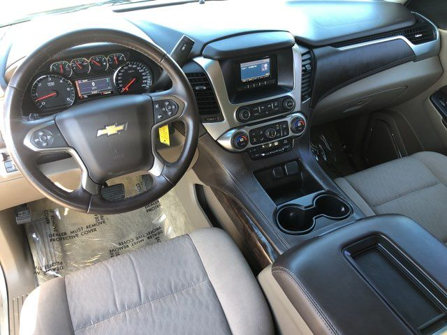 2015 Chevrolet Tahoe LS in Marble Falls, TX 78654