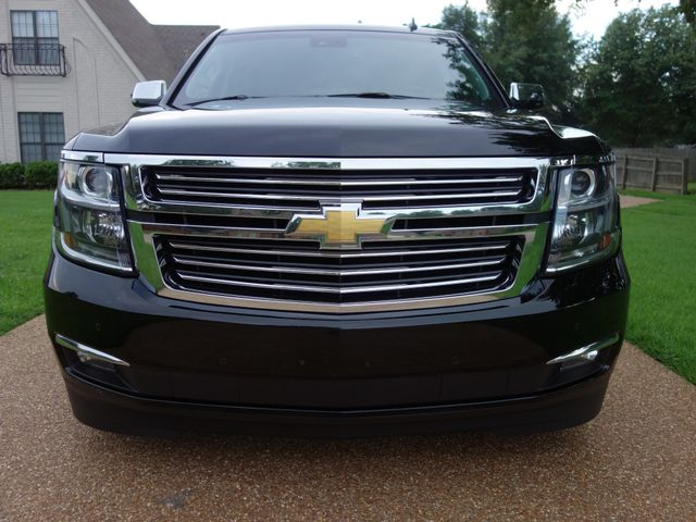 2015 Chevrolet Tahoe LTZ in Marion Arkansas, 72364
