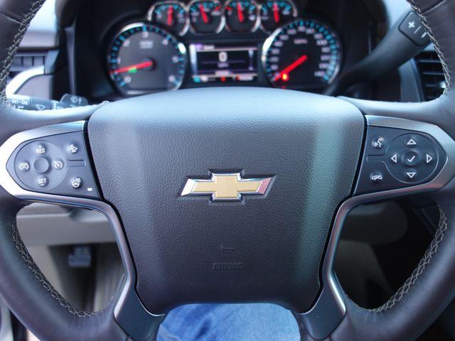 2015 Chevrolet Tahoe LTZ 4X4 in Marion, AR 72364