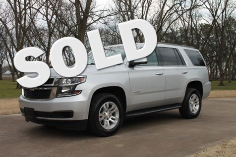 2015 Chevrolet Tahoe LT in Marion, Arkansas