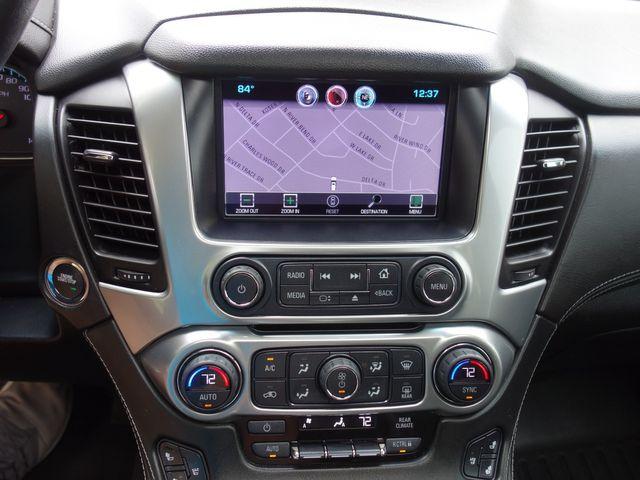 2015 Chevrolet Tahoe LTZ in Marion, AR 72364