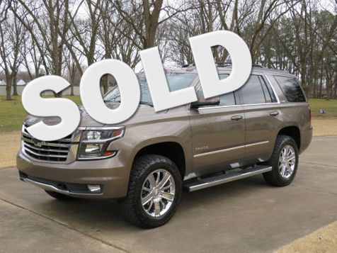 2015 Chevrolet Tahoe Z71 4WD in Marion, Arkansas