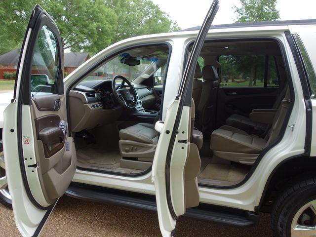 2015 Chevrolet Tahoe LT in Marion, AR 72364