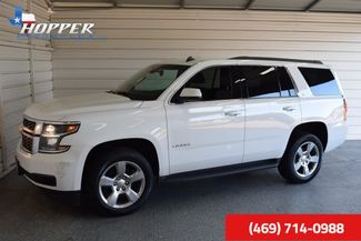 2015 Chevrolet Tahoe LT  in McKinney Texas, 75070