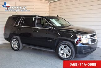 2015 Chevrolet Tahoe LS  in McKinney Texas, 75070