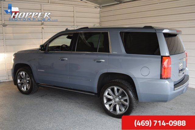 2015 Chevrolet Tahoe LTZ in McKinney, Texas 75070