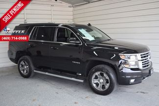 2015 Chevrolet Tahoe LT HCT in McKinney Texas, 75070