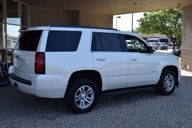 2015 Chevrolet Tahoe LT in McKinney Texas, 75070