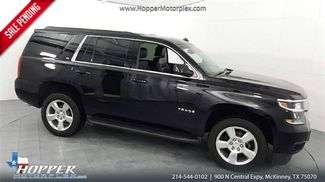 2015 Chevrolet Tahoe LT 4x4 in McKinney Texas, 75070