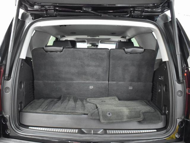 2015 Chevrolet Tahoe LTZ in McKinney, Texas 75070