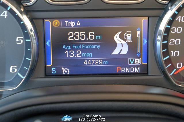 2015 Chevrolet Tahoe LTZ in Memphis Tennessee, 38115