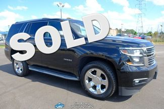 2015 Chevrolet Tahoe in Memphis Tennessee