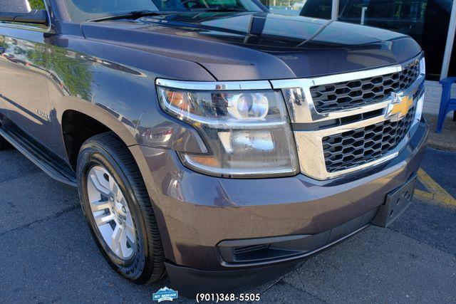 2015 Chevrolet Tahoe LT in Memphis, Tennessee 38115