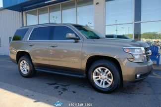 2015 Chevrolet Tahoe LT in Memphis, Tennessee 38115