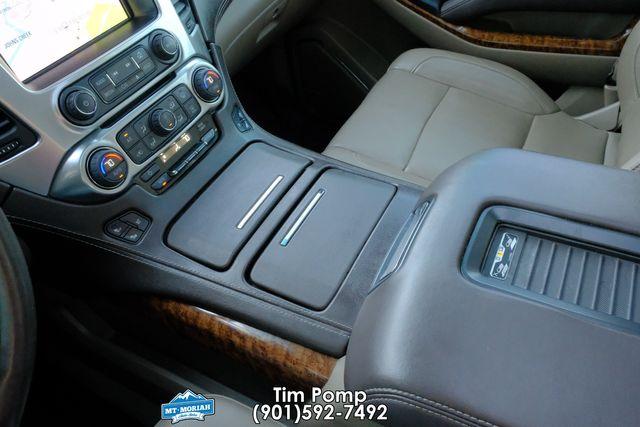 2015 Chevrolet Tahoe LTZ in Memphis, Tennessee 38115