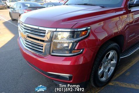 2015 Chevrolet Tahoe LTZ | Memphis, Tennessee | Tim Pomp - The Auto Broker in Memphis, Tennessee