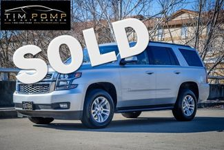 2015 Chevrolet Tahoe LT | Memphis, Tennessee | Tim Pomp - The Auto Broker in  Tennessee
