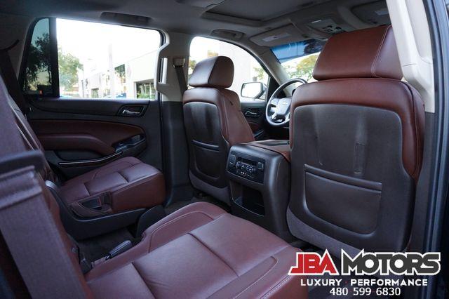 2015 Chevrolet Tahoe LTZ in Mesa, AZ 85202