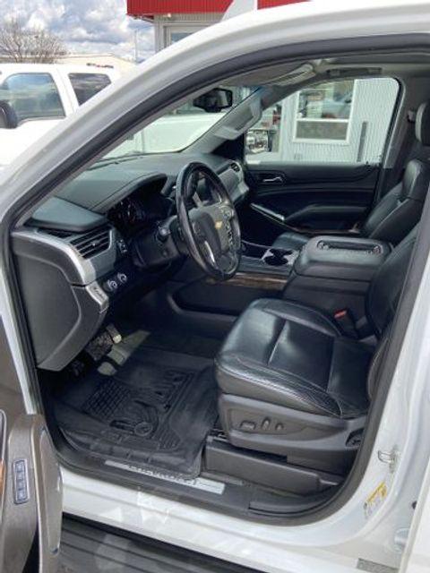 2015 Chevrolet Tahoe LT in Missoula, MT 59801