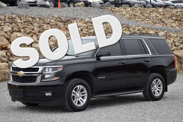 2015 Chevrolet Tahoe LT Naugatuck, Connecticut