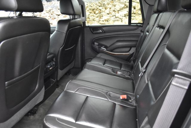 2015 Chevrolet Tahoe LT Naugatuck, Connecticut 16