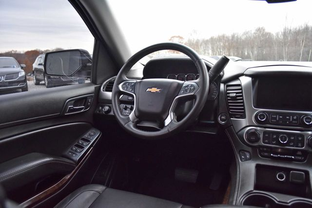 2015 Chevrolet Tahoe LT Naugatuck, Connecticut 17