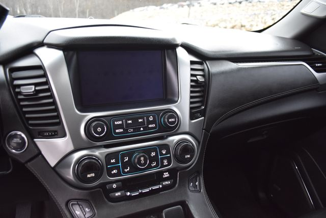2015 Chevrolet Tahoe LT Naugatuck, Connecticut 25