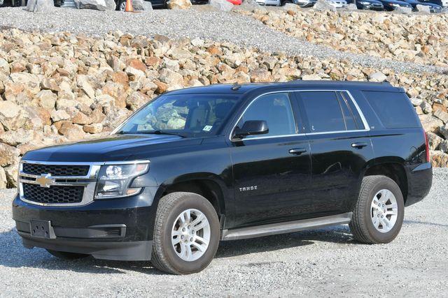 2015 Chevrolet Tahoe LT Naugatuck, Connecticut