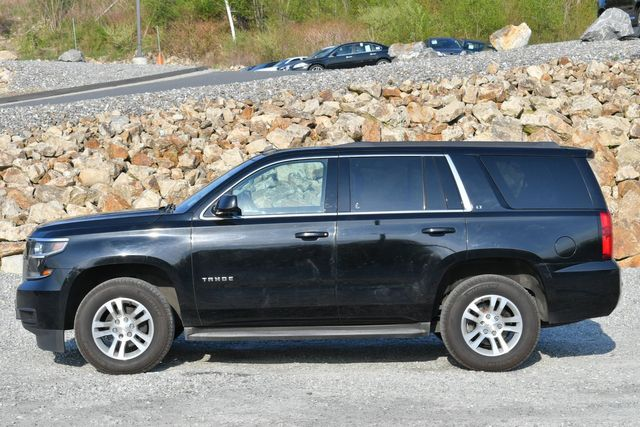 2015 Chevrolet Tahoe LT Naugatuck, Connecticut 1