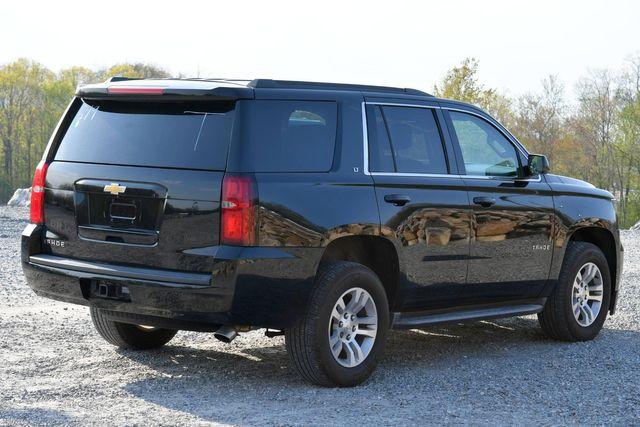 2015 Chevrolet Tahoe LT Naugatuck, Connecticut 4