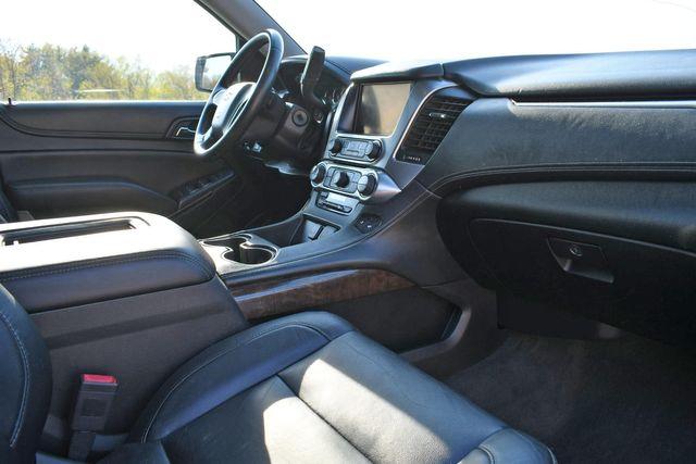 2015 Chevrolet Tahoe LT Naugatuck, Connecticut 8