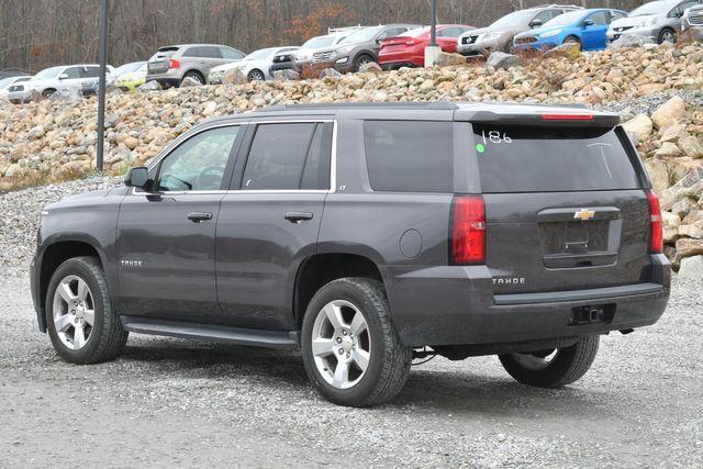 2015 Chevrolet Tahoe LT Naugatuck, Connecticut 2