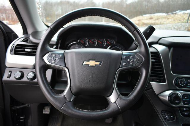 2015 Chevrolet Tahoe LT Naugatuck, Connecticut 22