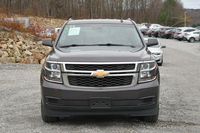 2015 Chevrolet Tahoe LT Naugatuck, Connecticut 7