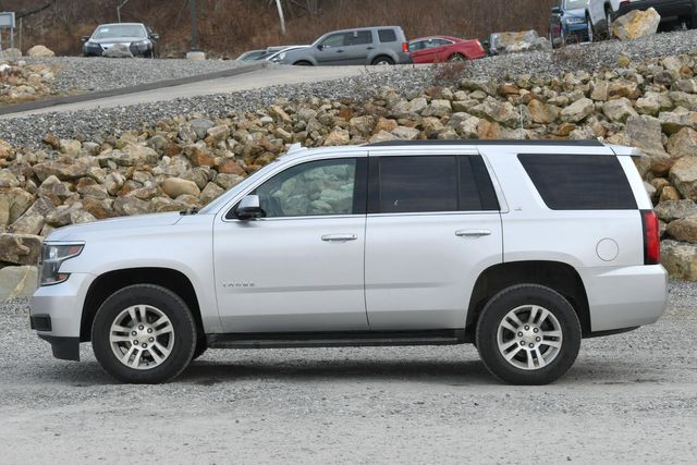 2015 Chevrolet Tahoe LS Naugatuck, Connecticut 1