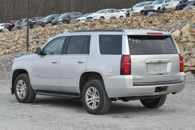 2015 Chevrolet Tahoe LS Naugatuck, Connecticut 2