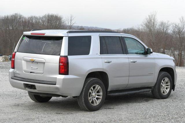 2015 Chevrolet Tahoe LS Naugatuck, Connecticut 4