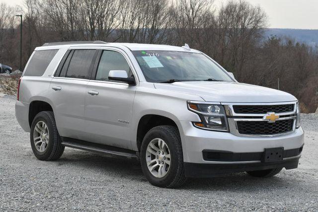 2015 Chevrolet Tahoe LS Naugatuck, Connecticut 6