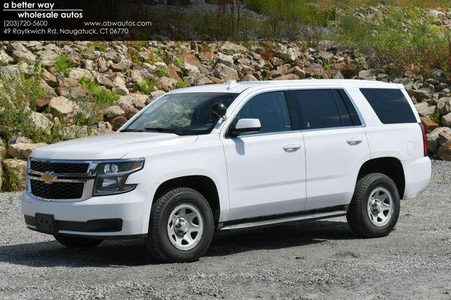 2015 Chevrolet Tahoe Commercial Naugatuck, Connecticut