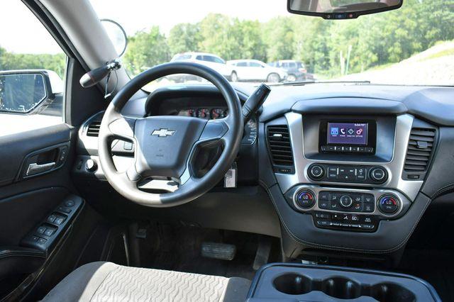 2015 Chevrolet Tahoe Commercial Naugatuck, Connecticut 16
